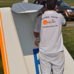 Wing Electronic Gliding Team - Michele
