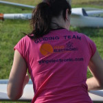 Wing Electronic Gliding Team - Monika