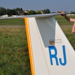 Wing Electronic Gliding Team - MeteoWind