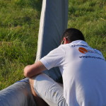 Wing Electronic Gliding Team - 2015 - Michele