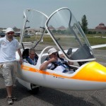 Wing Electronic Gliding Team - Aspettando il Decollo