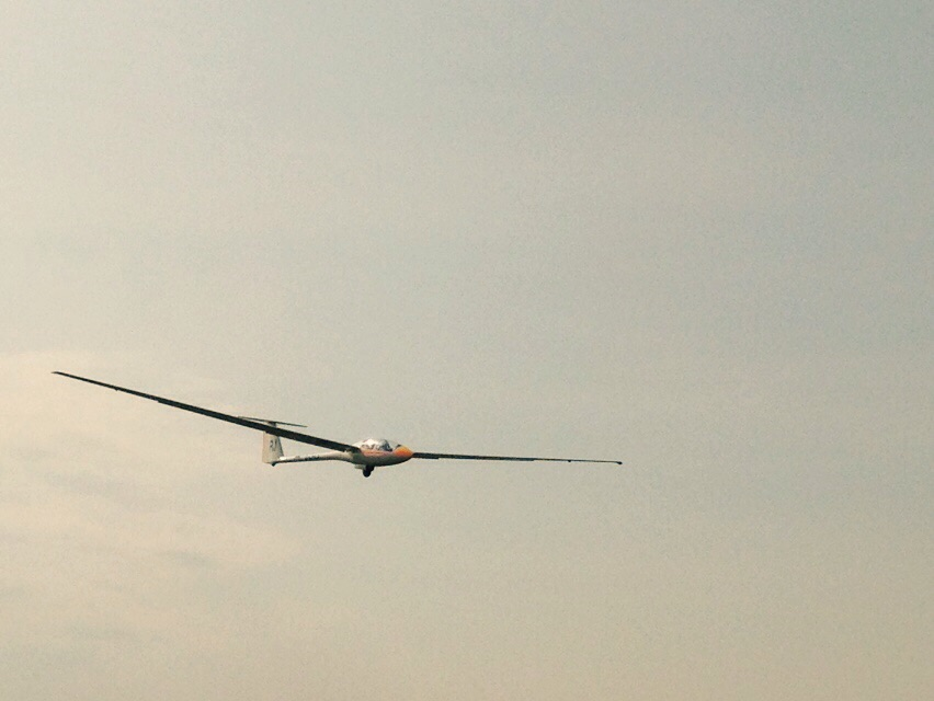 Campionati Italiani classe Unica - 2015 - RJ atterraggio
