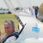 Wing Electronic Gliding Team - Antonio